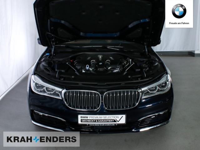 BMW 750 750: Bild 21