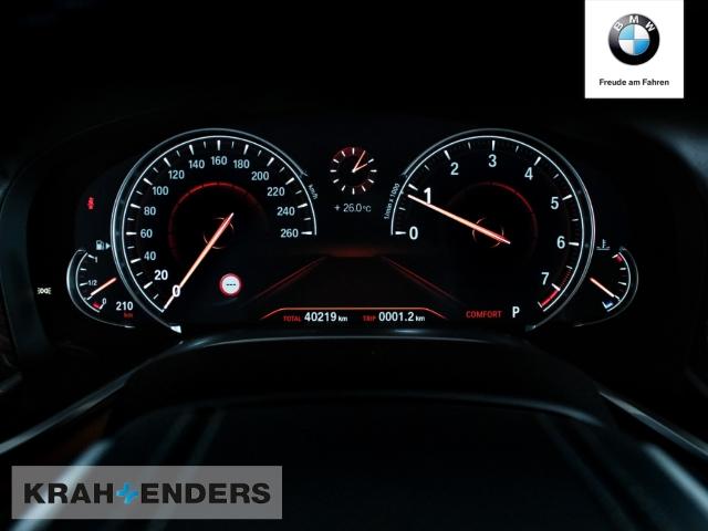 BMW 750 750: Bild 22