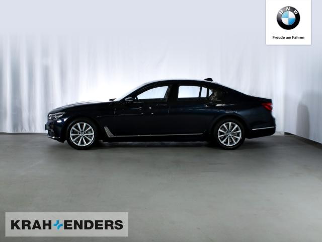 BMW 750 750: Bild 4