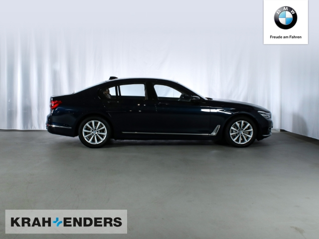 BMW 750 750: Bild 5