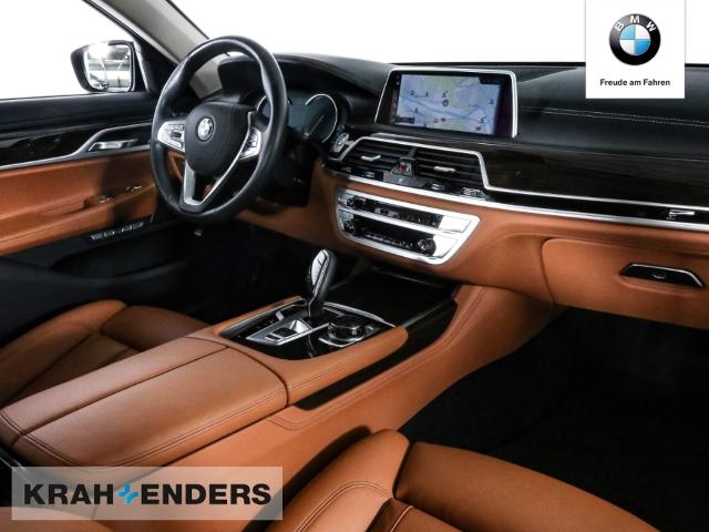 BMW 750 750: Bild 9