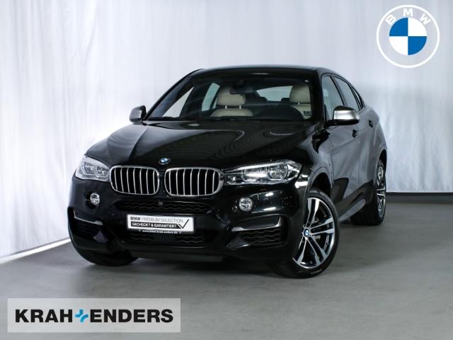 BMW X6 M50 X6 M50: Bild 1
