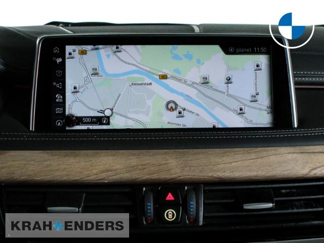 BMW X6 M50 X6 M50: Bild 11