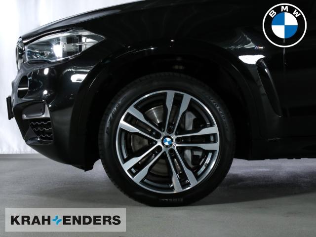 BMW X6 M50 X6 M50: Bild 14