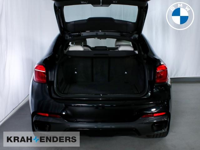 BMW X6 M50 X6 M50: Bild 15