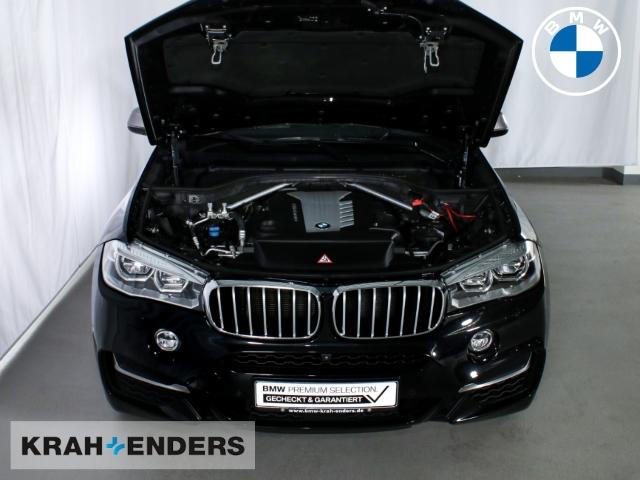 BMW X6 M50 X6 M50: Bild 21