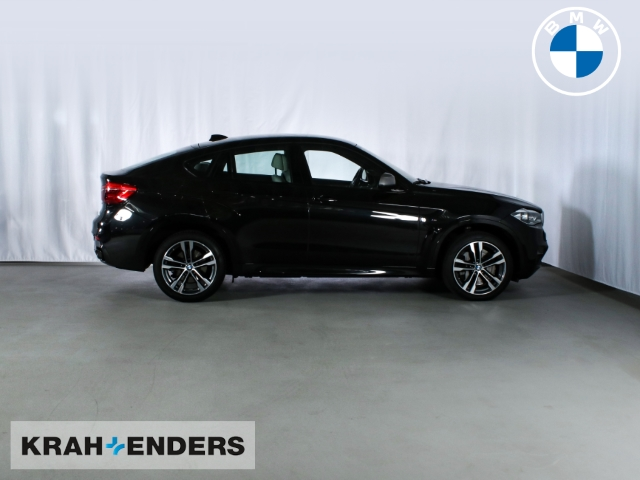 BMW X6 M50 X6 M50: Bild 5