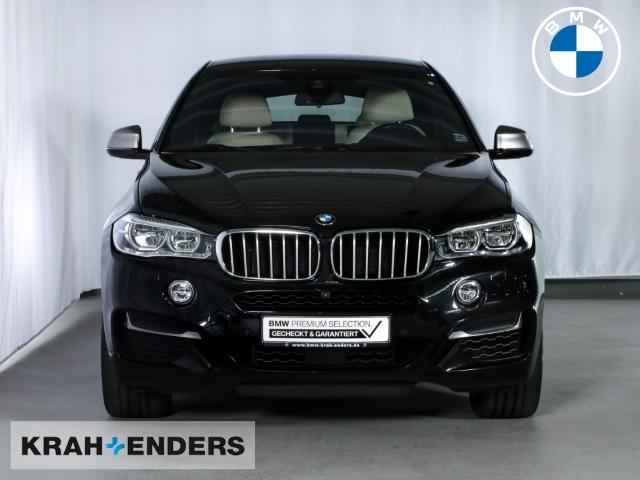 BMW X6 M50 X6 M50: Bild 6