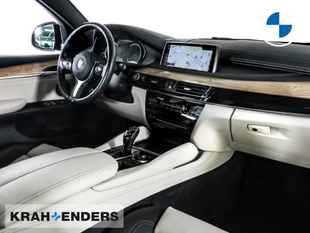BMW X6 M50 X6 M50: Bild 9