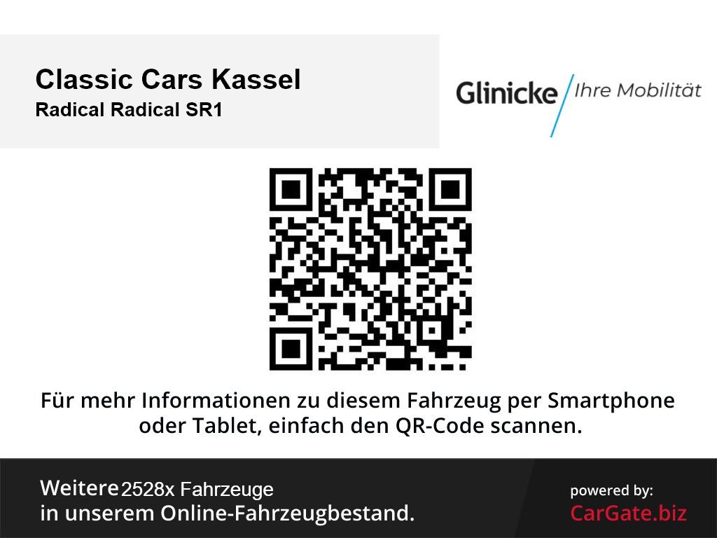 Radical Radical SR1