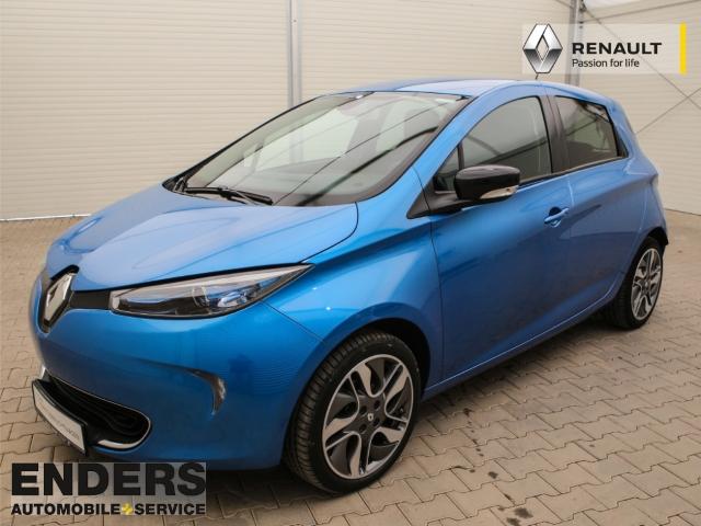 Renault ZOE ZOE: Bild 1
