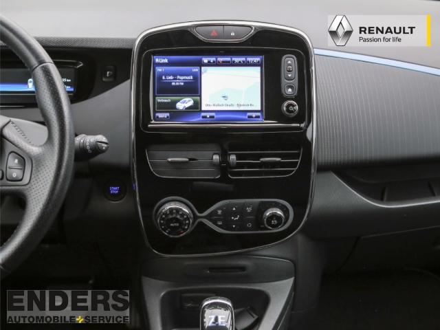 Renault ZOE ZOE: Bild 8