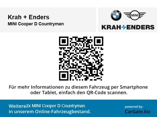 MINI Cooper D Countryman Cooper D Countryman: Bild 16