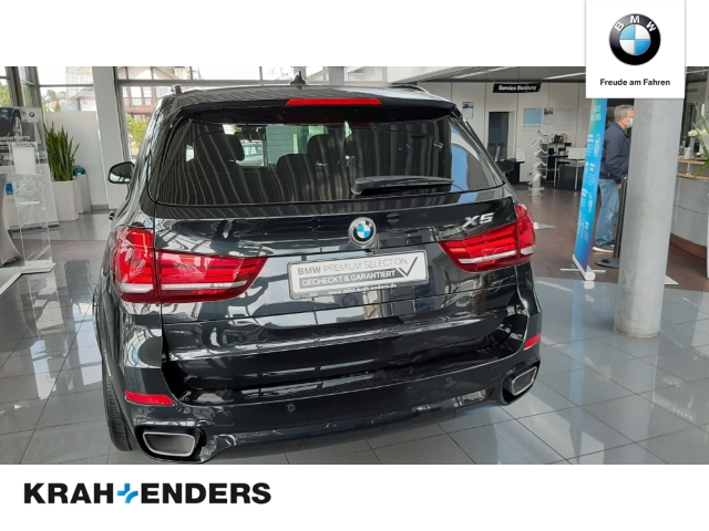 BMW X5 X5: Bild 6