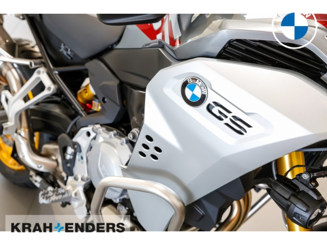 BMW F 850 GS Adventure F 850 GS Adventure: Bild 6