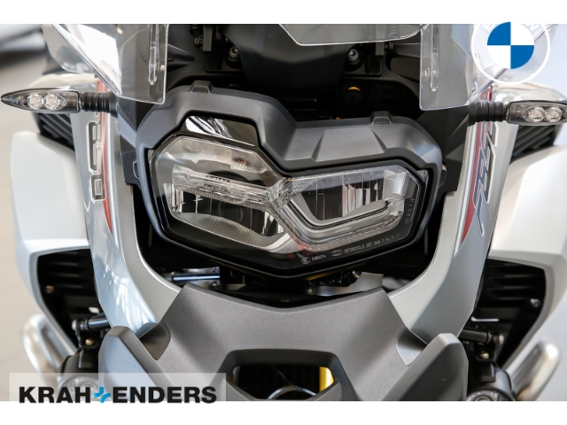BMW F 850 GS Adventure F 850 GS Adventure: Bild 7