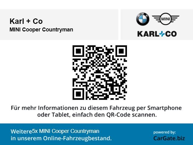 MINI Cooper Countryman Cooper Countryman: Bild 18