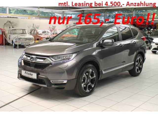 Honda CR-V  Hybrid Executive Alu-InterieurSet/einschwenkbareAHK/Navi