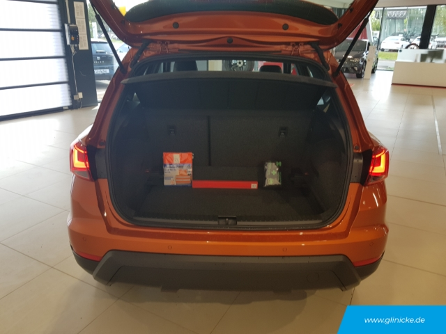 Seat Arona Beats 1.0 TSI Navi Sitzheizung 17''