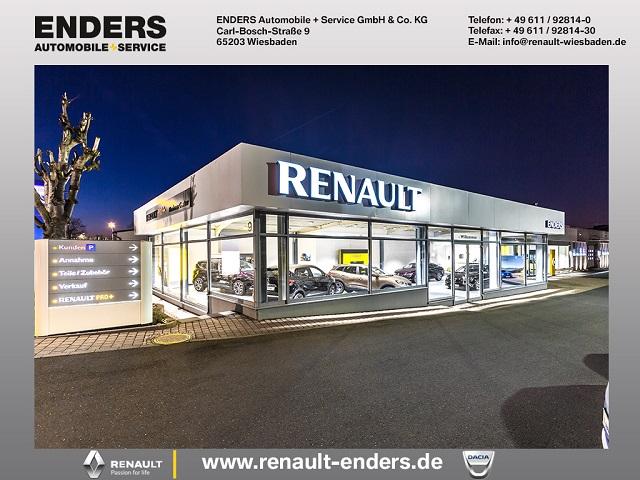 Renault Kangoo Kangoo: Bild 14