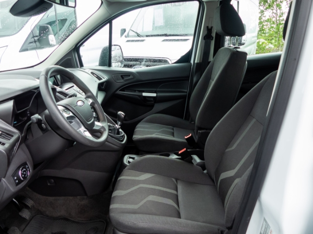 Ford Tourneo Connect Tourneo Connect
