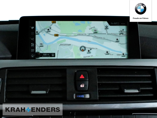 BMW 335 335: Bild 11