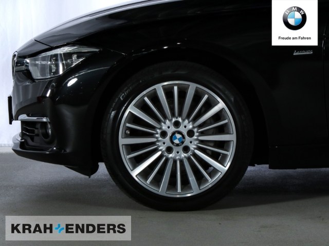 BMW 335 335: Bild 14