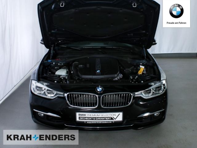 BMW 335 335: Bild 21