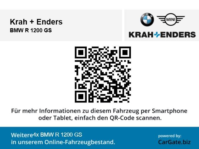 BMW R 1200 GS R 1200 GS: Bild 14