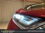 Honda CR-V  Executive 4WD Allrad Navi/LED/Leder/Rückfahrkam/Keyless