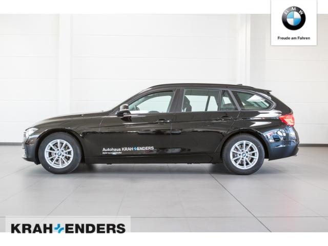 BMW 318 318: Bild 3