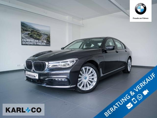 BMW 740 740: Bild 1