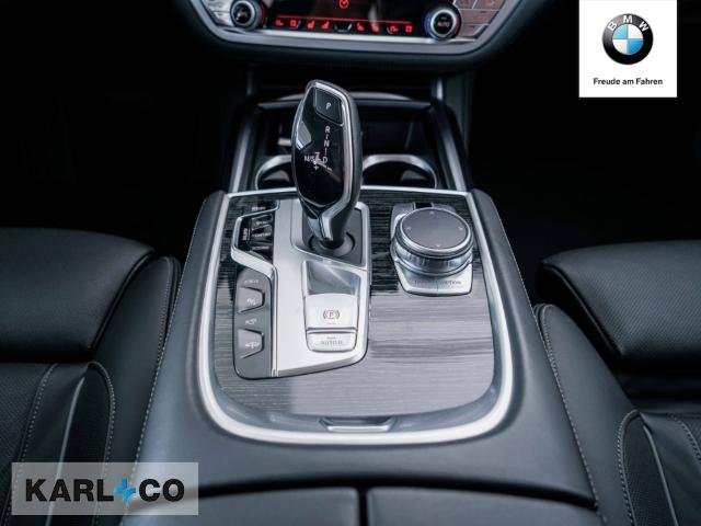 BMW 740 740: Bild 12