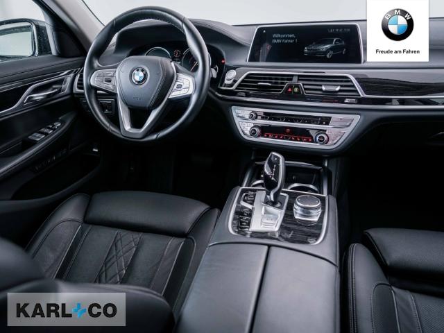 BMW 740 740: Bild 13