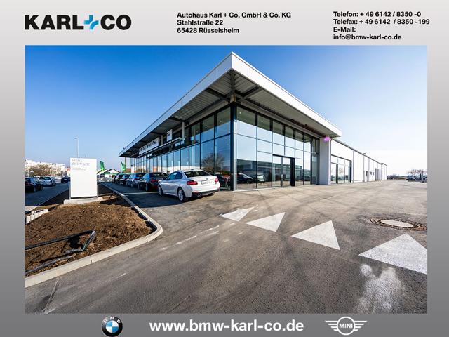 BMW 740 740: Bild 17