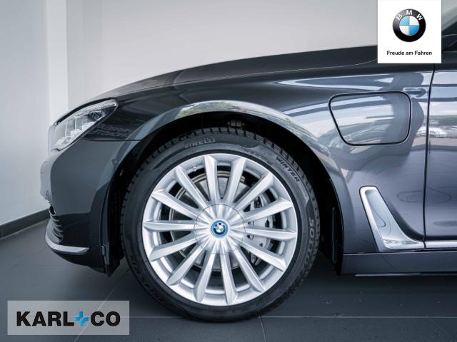 BMW 740 740: Bild 5