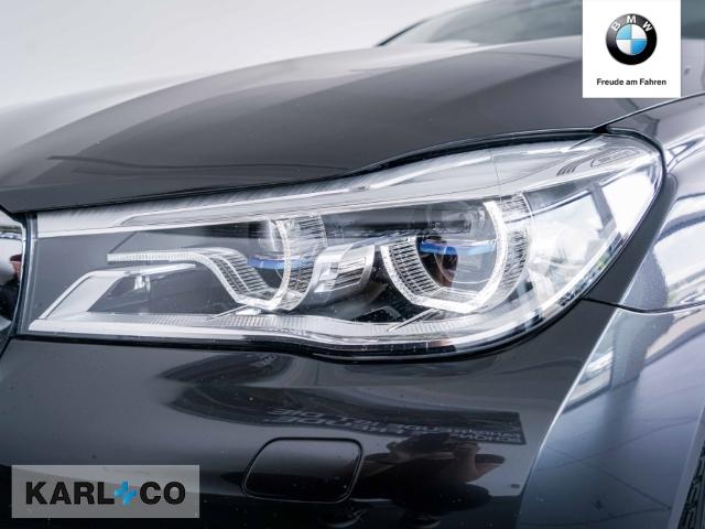BMW 740 740: Bild 6