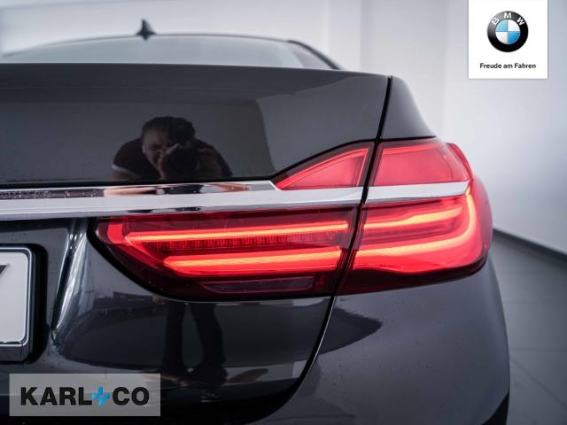 BMW 740 740: Bild 7