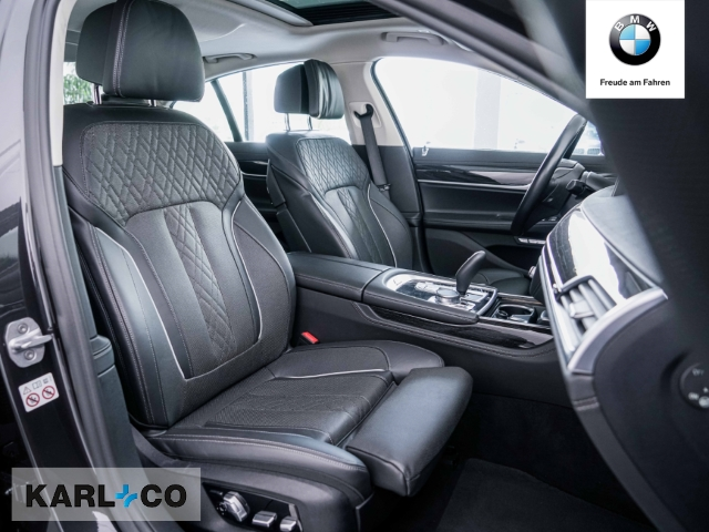 BMW 740 740: Bild 9