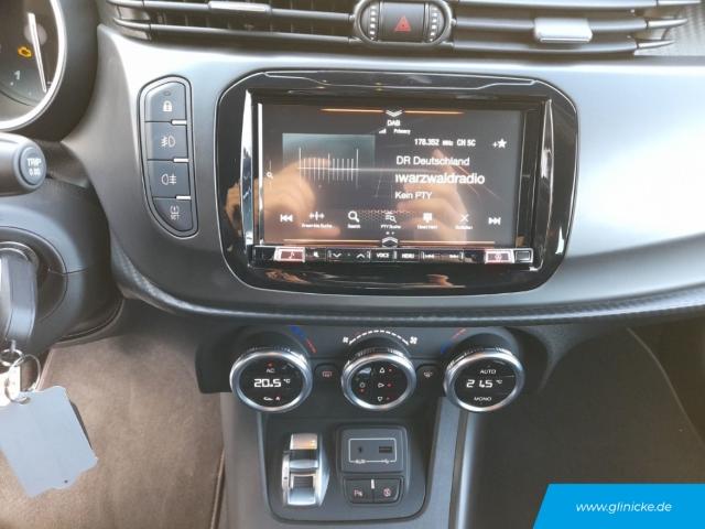 Alfa Romeo Giulietta MY 20 Sprint 1.4 TB 16V SHZ Komfort-Paket