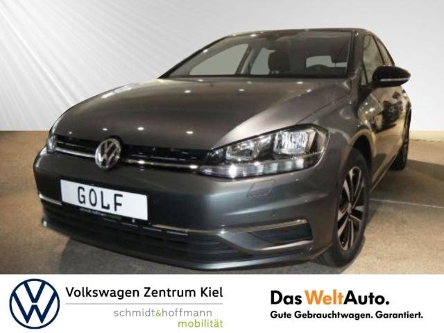 Volkswagen Golf  VII 1.0 TSI DSG IQ.DRIVE ACC Klima Sitzhz.