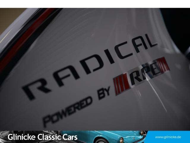 Radical Radical SR3 Rennwagen