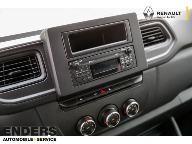 Renault Master Master: Bild 11