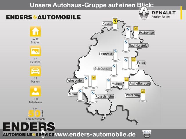 Renault Master Master: Bild 17