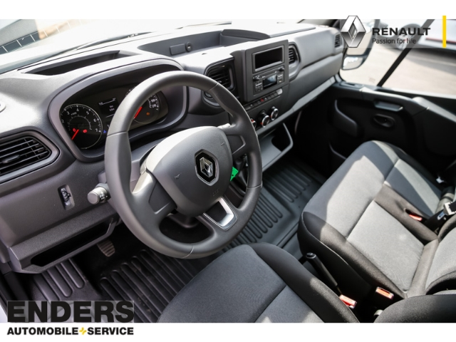 Renault Master Master: Bild 9