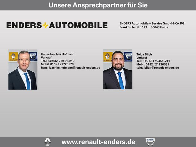 Renault Master Master: Bild 14