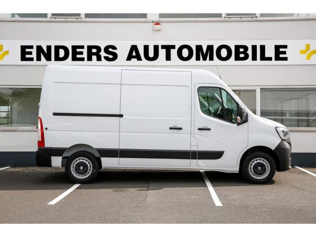 Renault Master Master: Bild 3