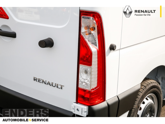 Renault Master Master: Bild 5