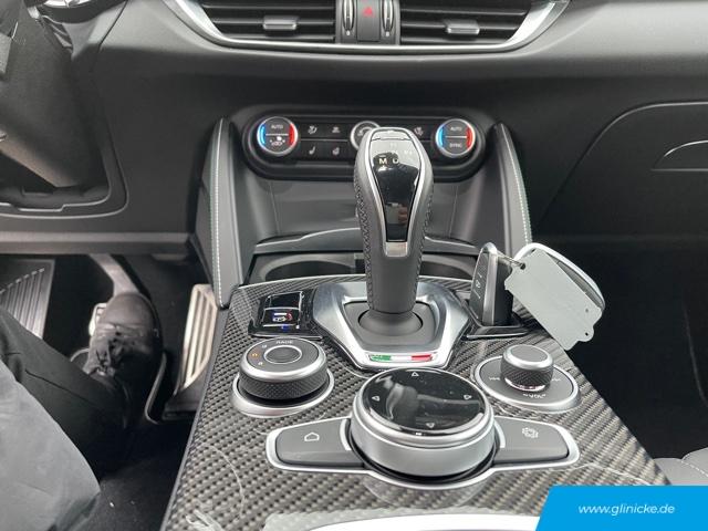 Alfa Romeo Stelvio Quadrifoglio MY20 2.9 V6 Bi-Turbo Assistenz-Paket Bi-Xenon SHZ v.u.h.