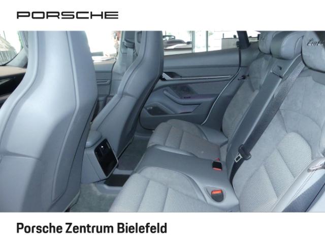 Porsche Taycan Turbo LED Navi AD Dyn. Kurvenlicht e-Sitze ACC Allrad Panorama El. Heckklappe